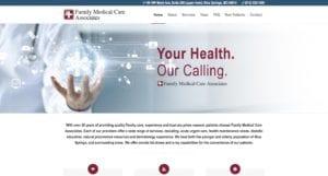 Family Medical Care Associates